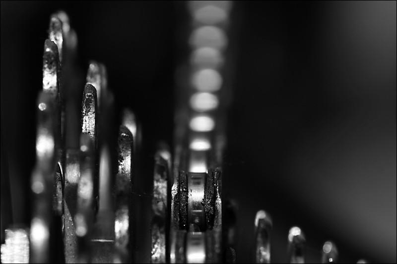 Kassette mit Kette | Photo: Michael Sandner
