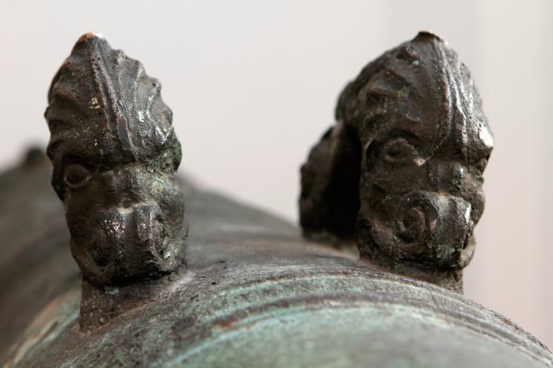 Glockenmuseum Gescher, Photo: Michael Sandner