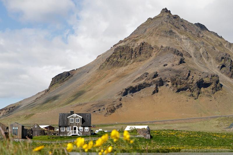 Arnarstapi, Island | Photo: Michael Sandner