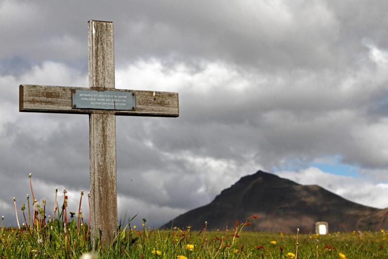 Búðir, Island | Photo: Michael Sandner