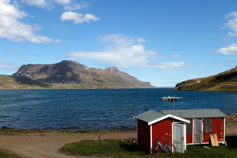 Djúpavík, Westfjorde, Island | Photo: Michael Sandner