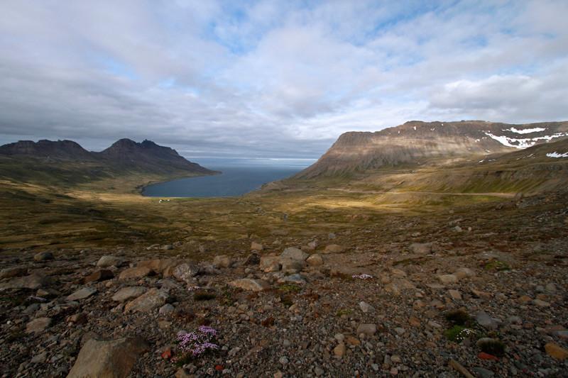 Westfjorde, Island | Photo: Michael Sandner