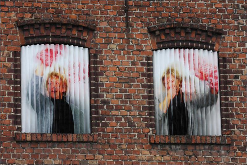 Kunst im öffentlichen Raum, Everswinkel | Photo: Michael Sandner