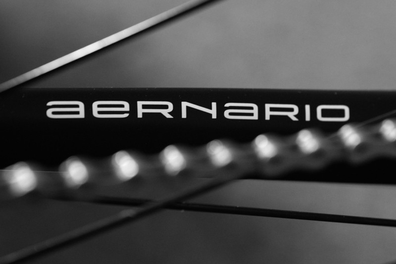 Storck Aernario G1 | Photo: Michael Sandner