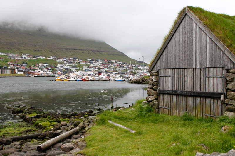 Klaksvík | Färöer | Photo: Michael Sandner