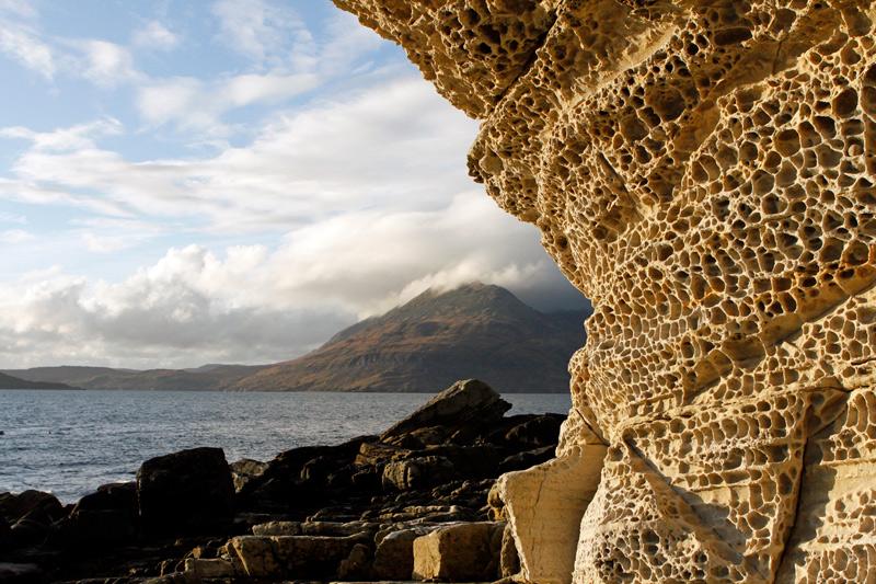 Elgol, Schottland, Photo: Michael Sandner