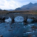 Sligachan Old Bridge, Schottland, Photo: Michael Sandner