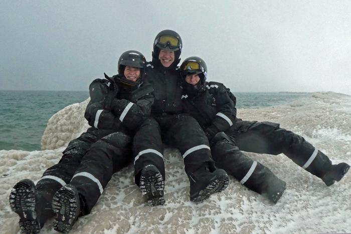 Um Barentsburg | Spitzbergen